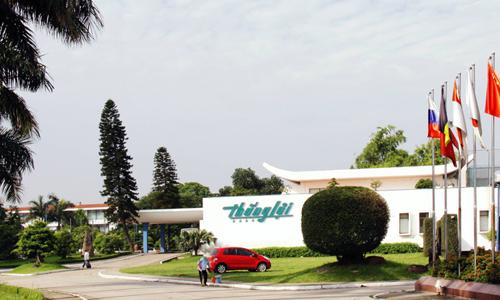 Khách sạn Thắng Lợi