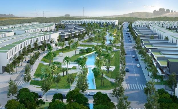 Một dự án đầu tư khác của Nam Phong