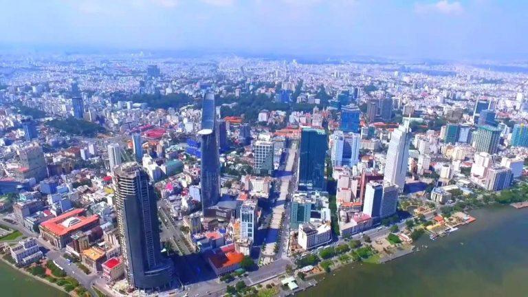 Quỹ đất Sài Gòn ngày càng hạn hẹp