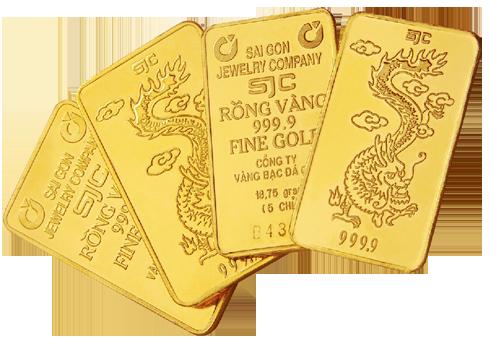 Tặng vàng cho khách mua dự án