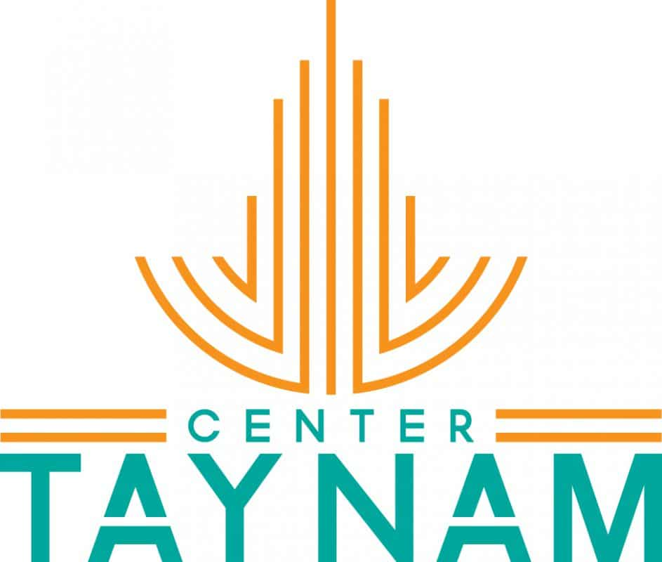 logo tay nam center