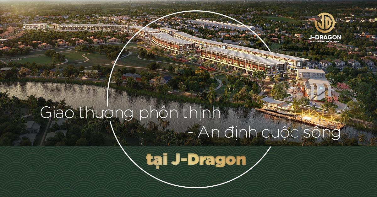 tiện ích dự án khu đô thị thắng lợi j dragon ngôi nhà an toàn